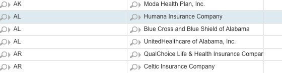 humana health insurance illinois