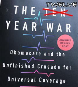 The 12 Year War
