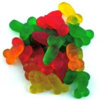 Gummy Penis