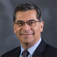 HHS Sec. Xavier Becerra