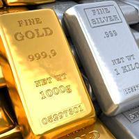 Gold/Silver