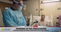 Pandemic of the Unvaccinated