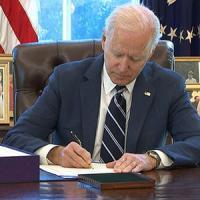President Biden
